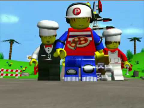 Isola Lego 2 | Ending (+ RAW download) - YouTube