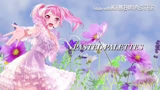Pastel*Palettes - はなまる◎アンダンテ