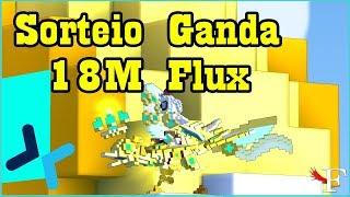 TROVE - SORTEIO DO GANDA(18 MILHÕES DE FLUX) - #768 PTBR