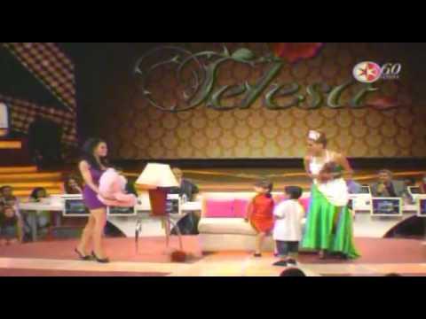 Pequeños Gigantes - Telesa vs Teresa