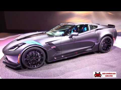 Chevrolet Camaro ZL1 2017, Camaro ZL 2017, Corvette Grand Sport 2017, Sonic 2017