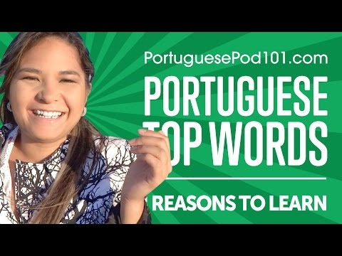 Learn the Top 10 Reasons to Learn Portuguese
