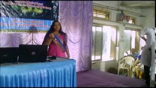 Jab Tak Rahe Tan Me Jiya - Anita Uniyal Sahai
