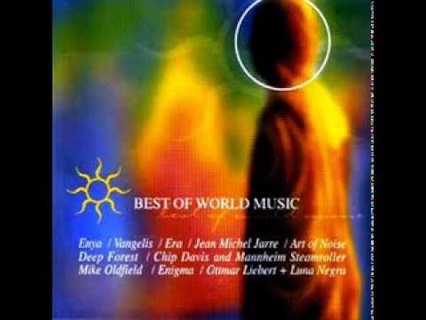 LIBERA- Salvame. Track # 06. DISCO BEST OF WORLD MUSIC. VOL. 1.