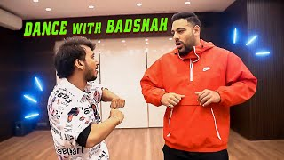 Paagal ft Badshah Dance Video | Vicky Patel Choreography