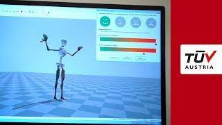 Cyber-physische Arbeitssysteme: eine innovative Ausbildung