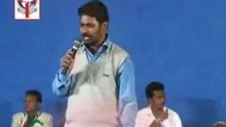 Calvary Pratyakshatha praveen kumar song(nekestamynadhi)