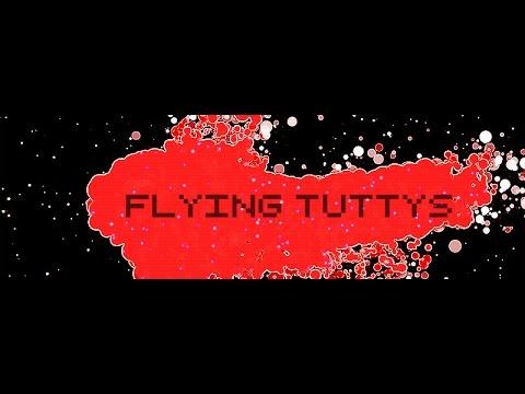 Flying Tuttys Recruitment 2016 Episode VII: The Tutty Awakens