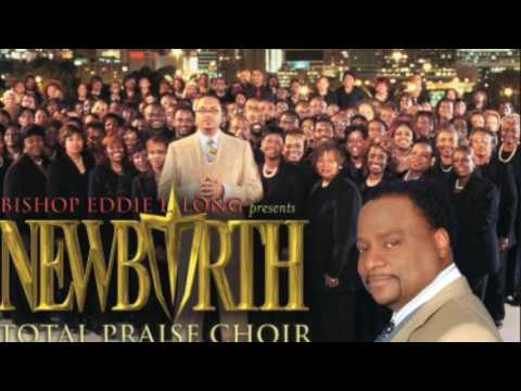 Thank You For Your Grace - Bishop Eddie Long - instrumental
