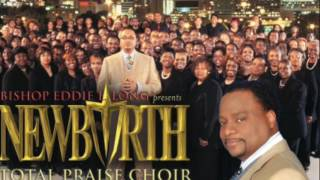 Thank You For Your Grace . Bishop Eddie Long - instrumental