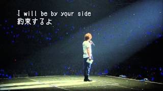 【CODE-V】RUIソロ歌唱曲「I'll always be with you」(Short Ver.)