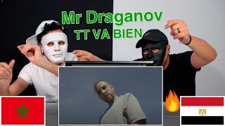DRAGANOV - TT VA BIEN / Egyptian Reaction 🇲🇦