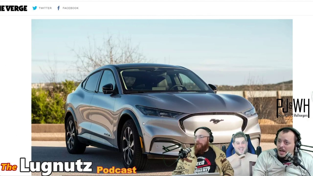#195 Lugnutz Podcast: Swoopy Lined Nissan Queefer