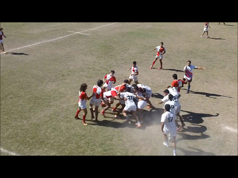 Jockey Club de Salta – Rugby Juvenil – M19 (29/04/17)