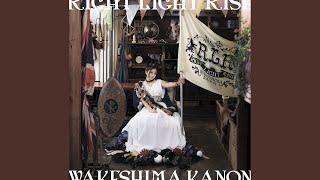 分島花音 - RIGHT LIGHT RISE