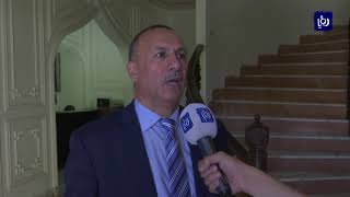الأردنيون بين مؤيد ومعارض للمشاركة في ورشة المنامة -(23-6-2019)