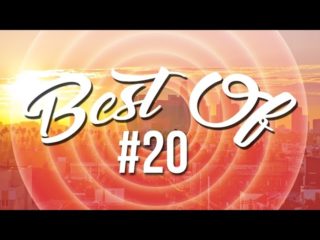 BEST OF #20 - GTA RP FailyV - Le pire du meilleur du live !