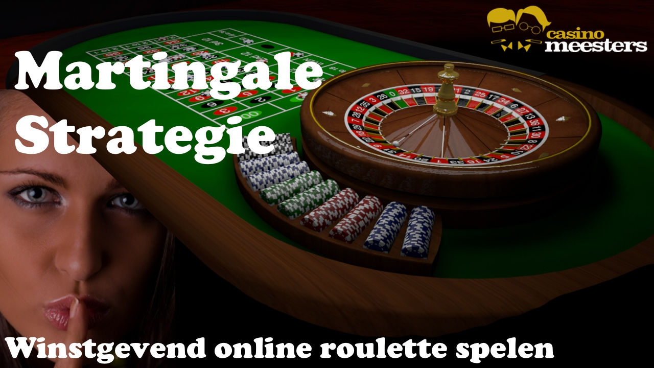 Martingale Strategie - De Beste Roulette Strategie - YouTube