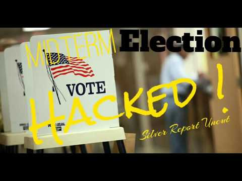 Investigation Opened! 2018 Midterm Election Hacked By the Democratic Party