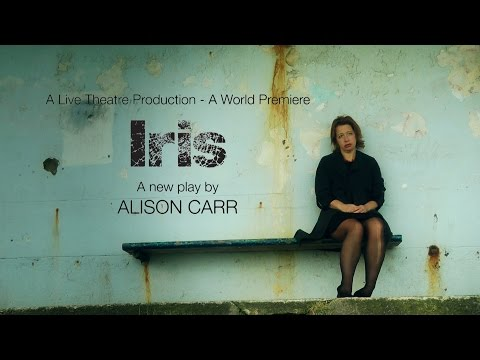 Iris by Alison Carr, trailer