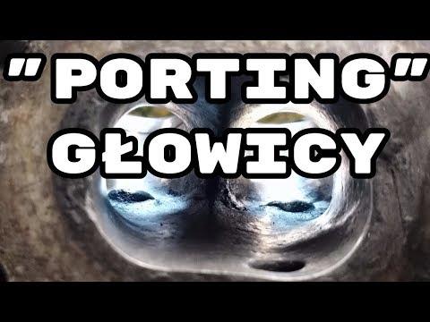 """""""PORTING"""" głowicy (D.R.U.T edyszon)#Projekt POLEPSHATOR"""