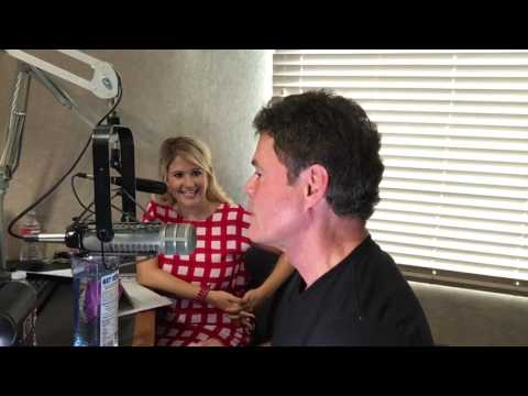 Donny Osmond Interview 2
