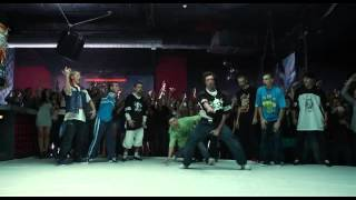 Скачать USA DREAM TEAM Vs RUSSIA S TOP 9 In Battle Of The Year 2013