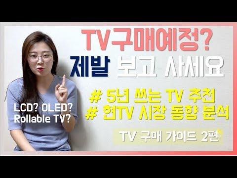 ?  !!      (OLED TV/LCD TV)