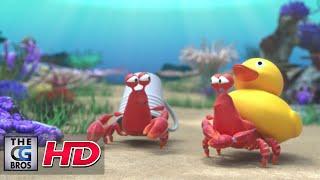 CGI 3D Animated Short Shell Game - by Yishen Li