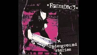 Frontkick   We Are Gonna Be Together Bonus Track