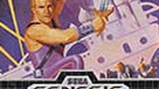 Classic Game Room - STRIDER for Sega Genesis review