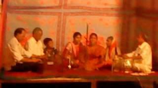 Milnar Nahi Tula Aai Bapachi Maya Marathi Bhajan LokSangeet