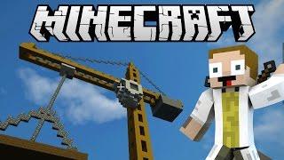 [GEJMR] Minecraft Minihry - Bridge Builders - osobní Bořek Stavitel se vrací!