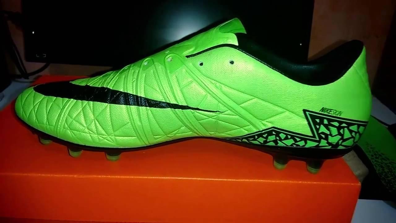 Vale apena comprar a Chuteira Profissional Nike Acc Hypervenom  - YouTube 6a657542ce0d6