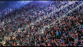 Aksi Dukungan Yang Di Tunjukan Aremania   Football Suporter Indonesia