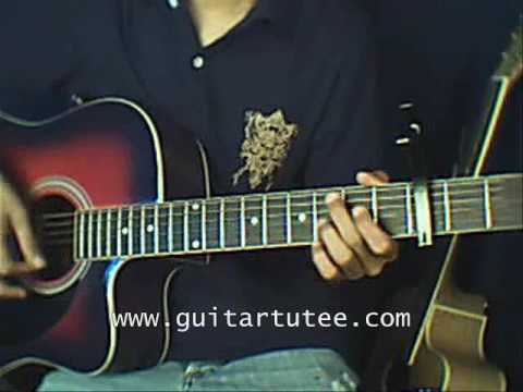 I Hope You Dance (of Lee Ann Womack, by www.guitartutee.com) - YouTube