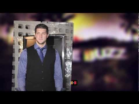 Tim Tebow And Camilla Belle Split! - The Buzz