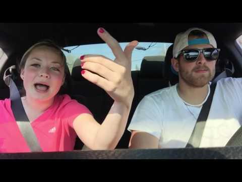 Car Pool Karaoke Road Trip!