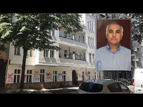 AA, firari FETÖ'cü Adil Öksüz'ün Almanya'da saklandığı iddia edilen evi görüntüledi