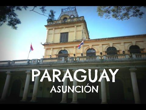 Asunción #1