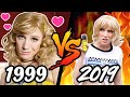 DATING IN 1999 vs. 2019 - YouTube