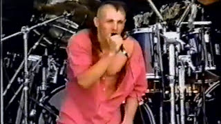 Download Tool Sober Live at Reading Festival 1993 PRO-SHOT!!! Mp3 and Videos
