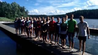 Легкоатлеты Марий Эл поздравляют с днём рождения А.Н. Гребнева