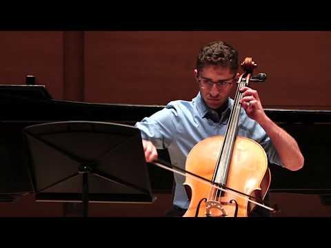 Bach Cello Suite No. 6 in D Major  I. Prelude
