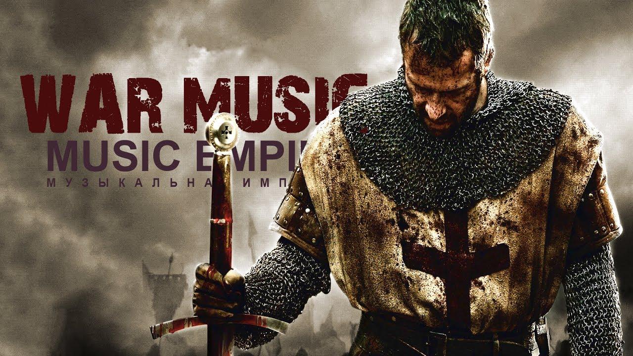 Aggressive Hard War Epic Music Enemies Is Coming Legendary ...