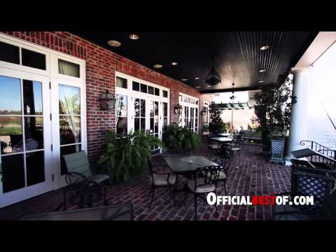Koasati Pines At Coushatta Casino Resort - Best Golf Course - Louisiana 2013