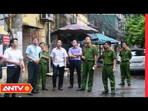 Bản Tin 113 Online Mới Nhất Hôm Nay   Tin Tức 24h An Ninh Mới Nhất Ngày  20/02/2020    ANTV