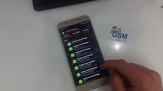 new ways 2017 samsung a8 2017 bypass frp remove google account gsm guide