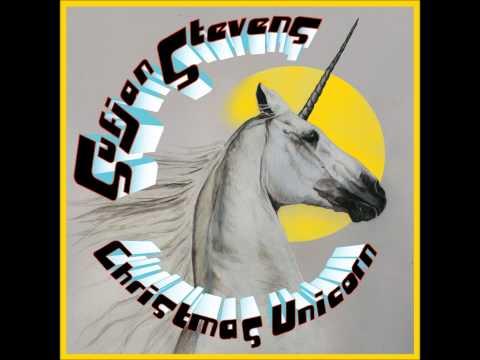 """Sufjan Stevens - """"Christmas Unicorn"""""""