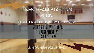 Silver Lake 8th Grade Volleyball Tournament (Court 1)